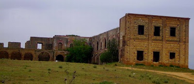 El Monasterio del Diablo