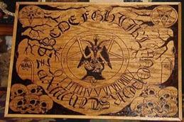 La Ouija de Satanás
