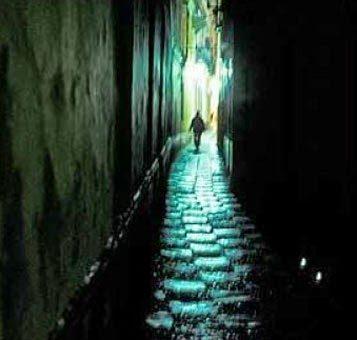 El Misterio de Sevilla
