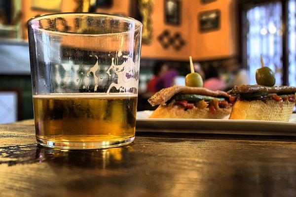 Los mejores bares para tapear en Sevilla