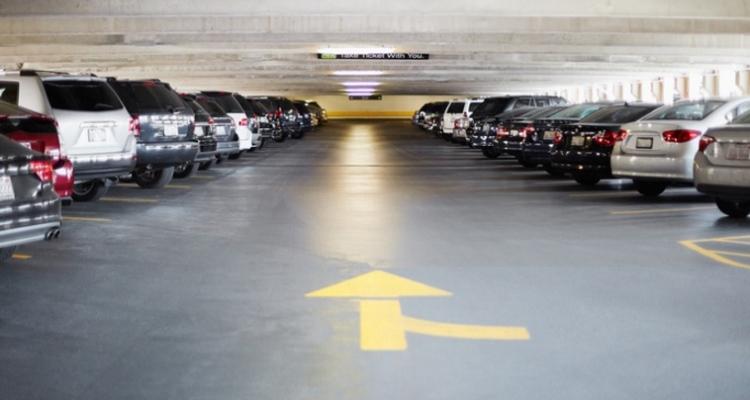 bono parking sevilla