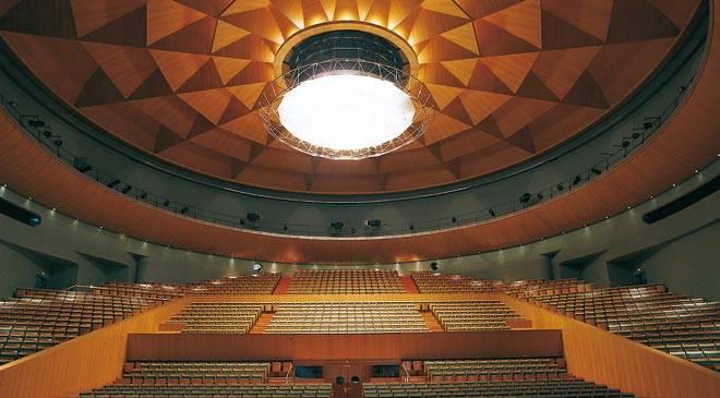 Teatros de Sevilla