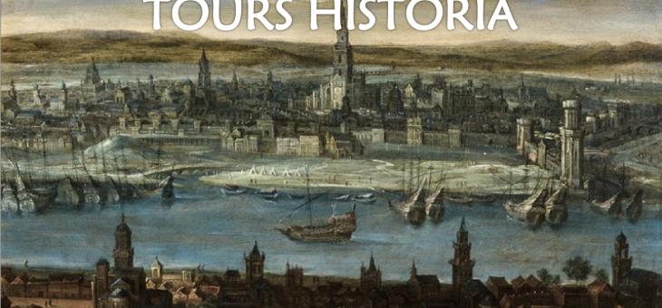 Tours de Historia