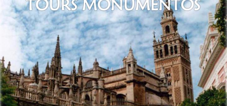 Tours de Monumentos
