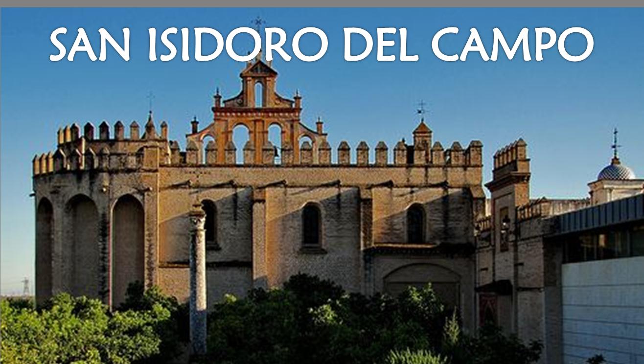 Tour san Isidoro del Campo
