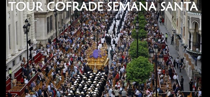 Tour Cofrade Semana Santa