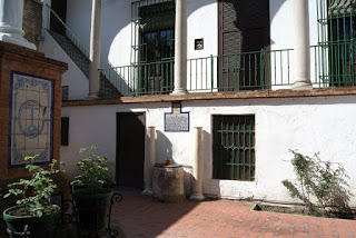 Calle del Ataúd