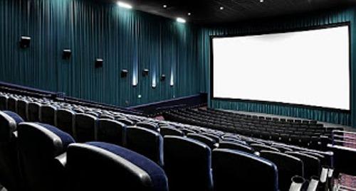 Cines de Sevilla