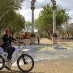 Tour en Bicicleta Electrica