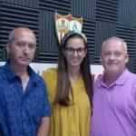 Entrevista Estilo Sevilla de SFC Radio