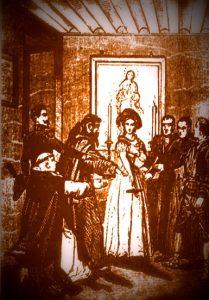 Josefina de Comerford Mac-Crohon - Vida oculta en Sevilla