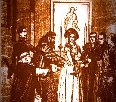 Josefina de Comerford Mac-Crohon – Vida oculta en Sevilla