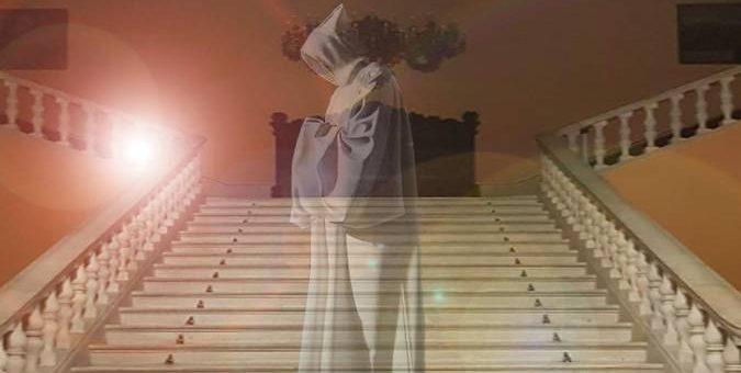 Fantasmas en el Ayuntamiento de Sevilla